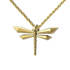 Dragonfly_ (1).png Download STL file Dragonfly necklace • 3D printable design, jagshh