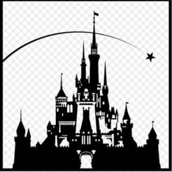 Download 3D print files castle, ericmicek