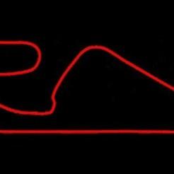 Download 3D model circuit Barcelone, ericmicek