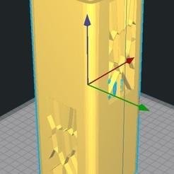 SharedScreenshotvase.jpg Download STL file vasemk • 3D printing design, ericmicek