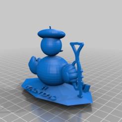 5cde767d0718f21a9c1659700291a388.png Download free STL file LES BICHOULOUS BANDA • Object to 3D print, ericmicek