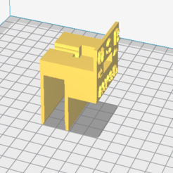 Download free 3D printer files USB support pc screen, ericmicek