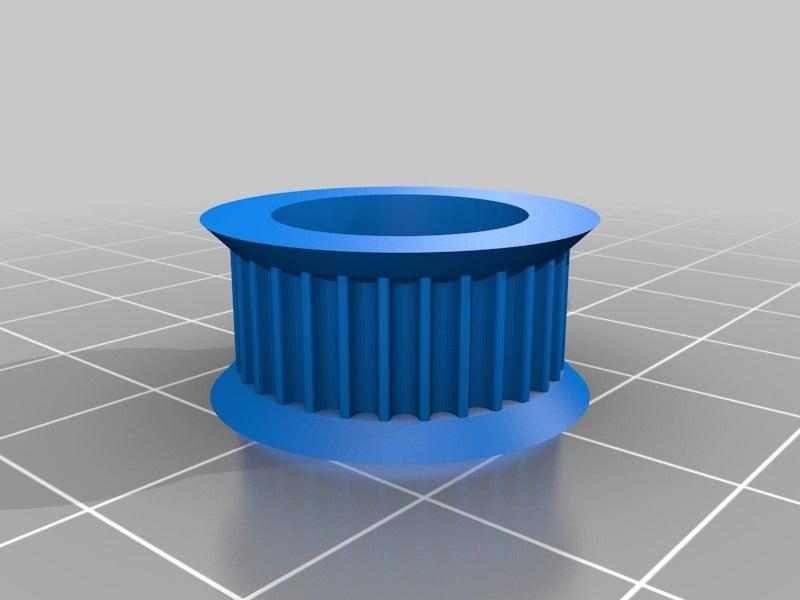aaae689ed94e9c0ba056d65283c4a9b4.png Télécharger fichier STL gratuit GT2 au ralenti - 14.1-10-30--0.2 • Plan à imprimer en 3D, Knaudler