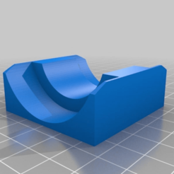 Download free 3D printer templates Office Chair Brake - 50-50-22, Knaudler