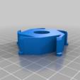 4f1a0b667397b7abc34266bb96899246.png Télécharger fichier STL gratuit Adaptateur de moyeu de bobine de 15 mm • Design pour impression 3D, Knaudler
