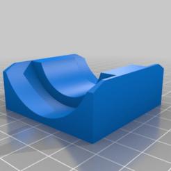 Download free 3D printing designs Office Chair Brake - 50-50-22 -3, Knaudler