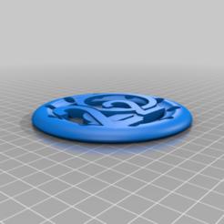 Download free STL file mini2020 • 3D print design, Bureau_B