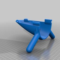 garboue_msp.png Télécharger fichier STL gratuit fender / stand gotway msx/p • Objet à imprimer en 3D, Bureau_B