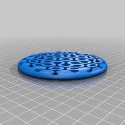 Download free STL file Mini jellyfish marker • 3D printable template, Bureau_B
