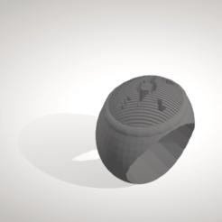 Download 3D printing designs Navigator Ring, BoRa