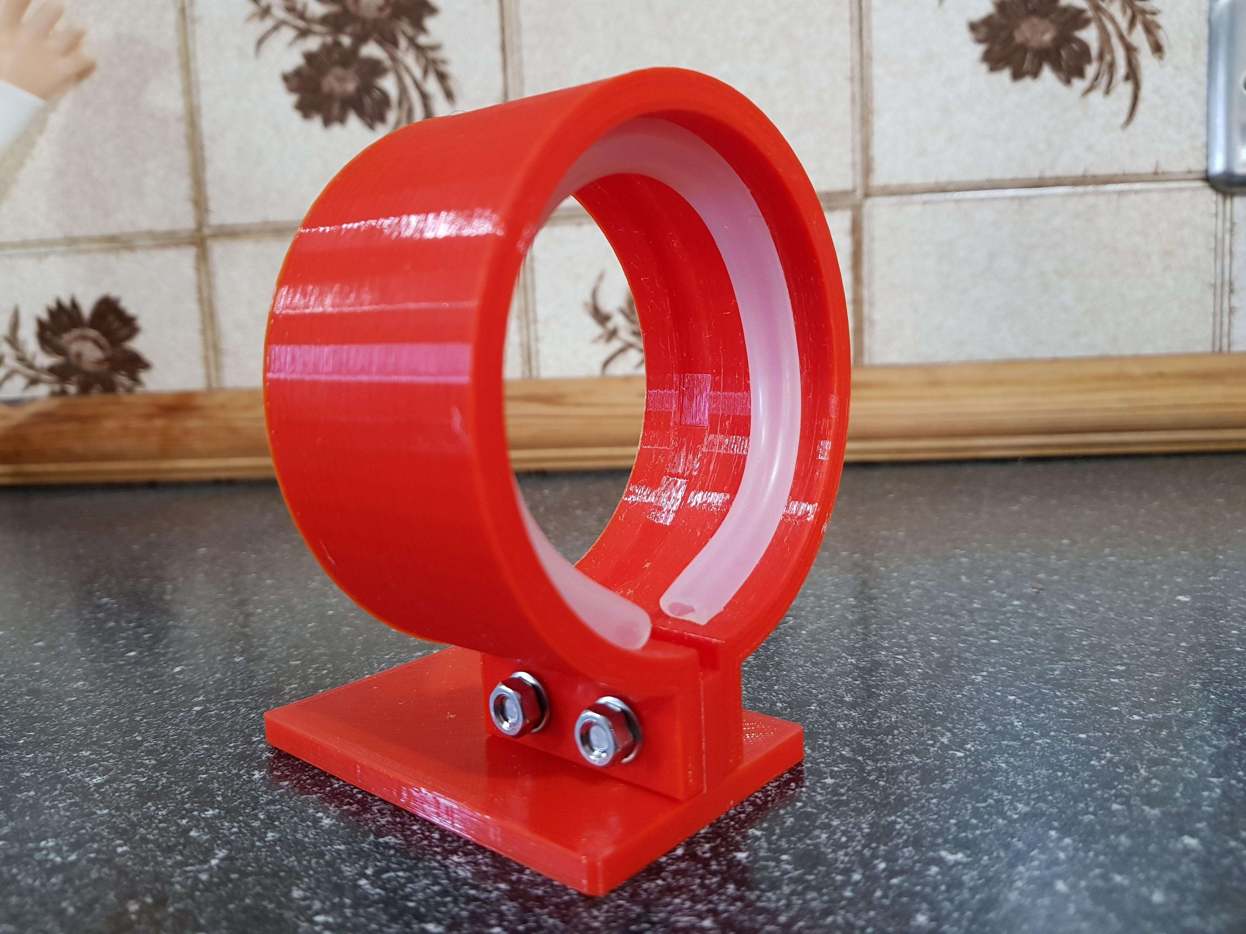 20180811_110021.jpg Download free STL file Berd Air Pump Stand • 3D print design, gaza07
