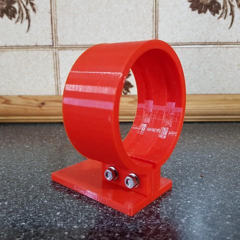 20180811_105928.jpg Download free STL file Berd Air Pump Stand • 3D print design, gaza07