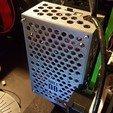 STL file ANET A8 Motherboard box, Julian85