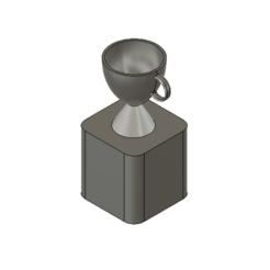 Impresiones 3D gratis Trofeo, turnerw006
