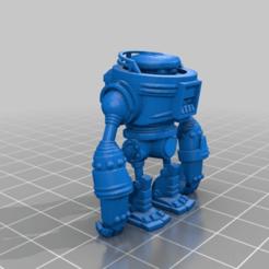 eabfbaaeb3faa1ea07a242496a240a4b.png Download free STL file Crusherbot • 3D printing object, Rob_Jedi