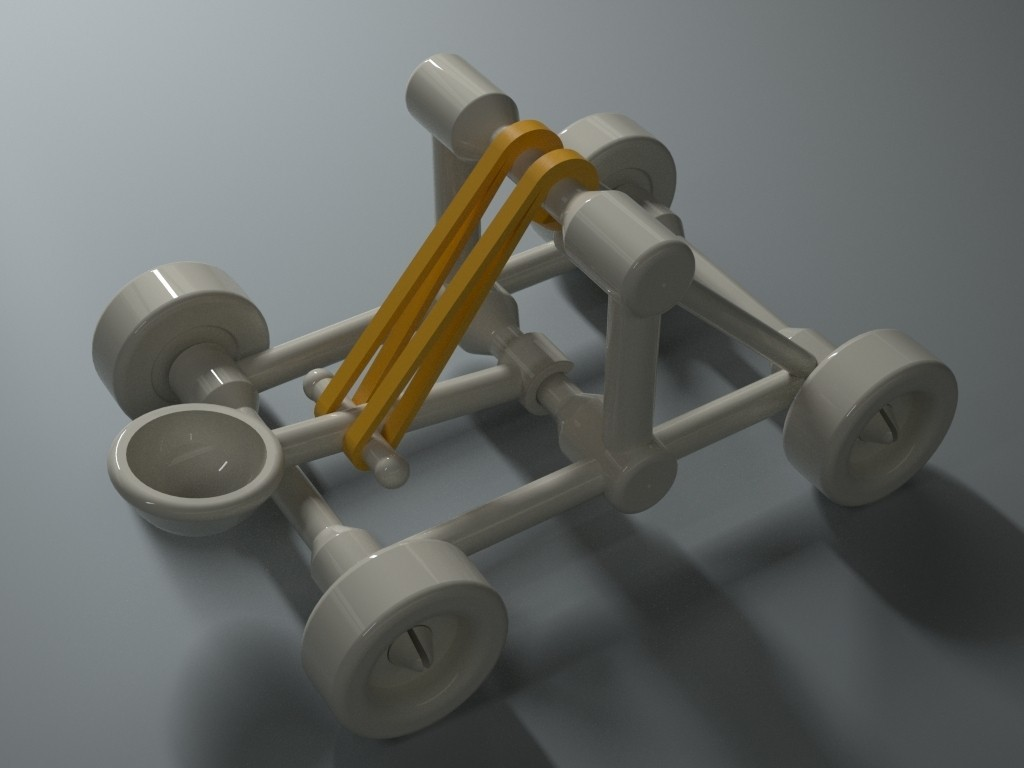 catap2.jpg Download free STL file Toy Catapult • 3D printable object, Dekro