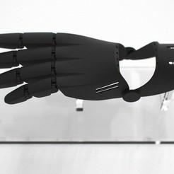 Modelos 3D gratis Prótesis, Dekro