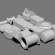 Télécharger fichier 3D gratuit Basic Kit-Bash Vol4, Dekro