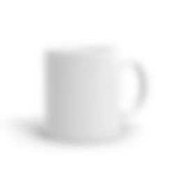 Download free 3D printer designs Simple Mug, Dekro
