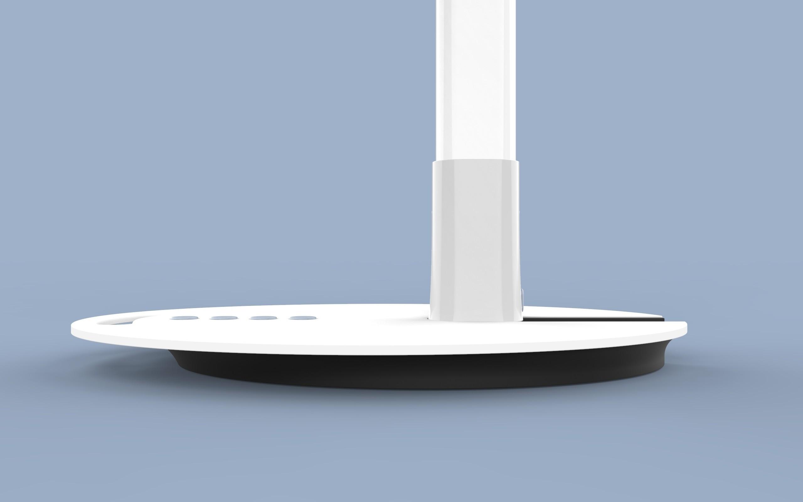ff.340.jpg Download STL file Folding Table Fan • 3D printer object, Dekro