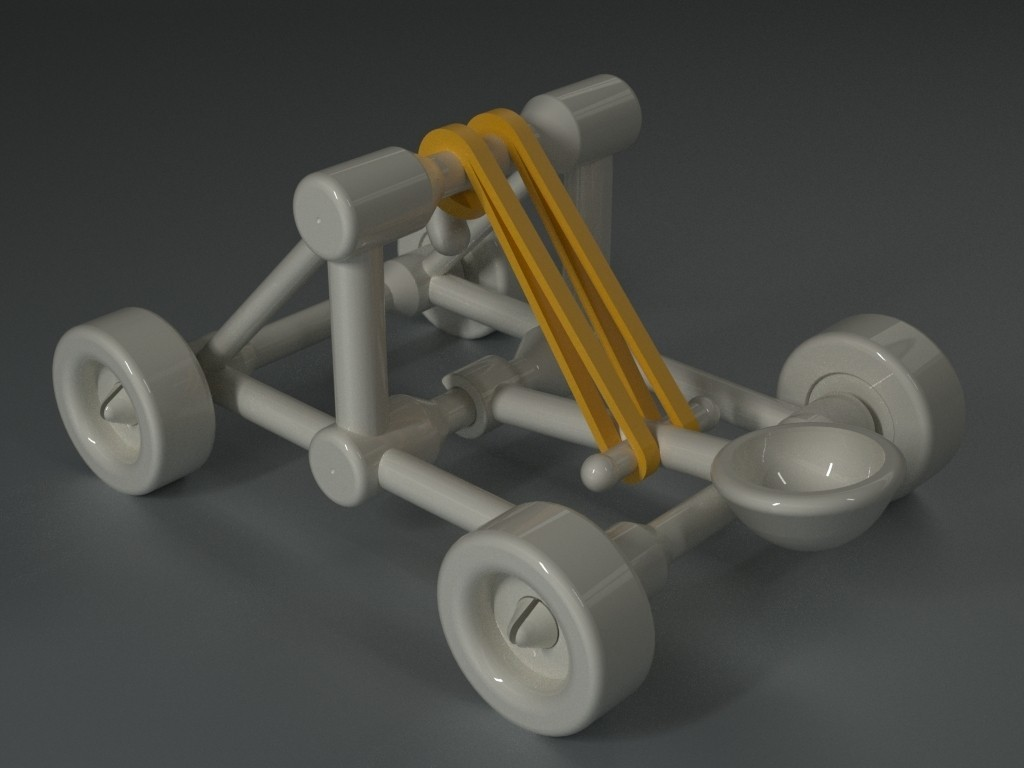 catap1.jpg Download free STL file Toy Catapult • 3D printable object, Dekro