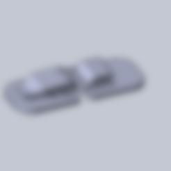 Arm.STL Download STL file Big Latch • 3D printable object, Dekro