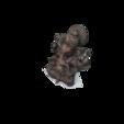 test2(after 3dscan).png Download OBJ file Lord Vinayaka • 3D printable template, Dekro