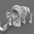3D print model Armenian Cross, Dekro