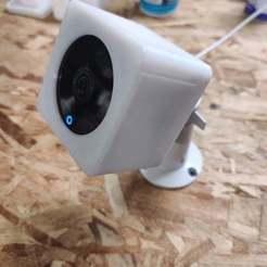 IMG_20201030_085302_12.jpg Télécharger fichier STL gratuit eufy 2K Indoor Cam Enclosure for Outdoor • Design pour imprimante 3D, RT3DWorkshop