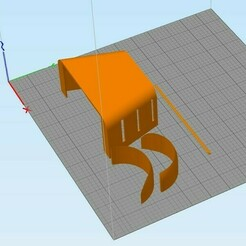 2Hot-Rod.jpg Download free STL file Hot-Rod • 3D printing object, eric36400