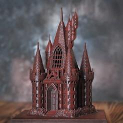 Imprimir en 3D La Sala de las Cinco Torres, tolgaaxu