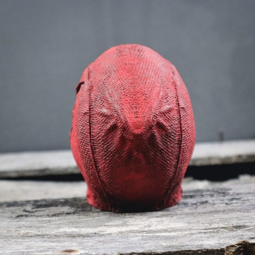 13.jpg Descargar archivo OBJ Zombie Deadpool • Objeto imprimible en 3D, tolgaaxu