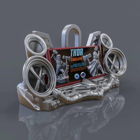 Télécharger fichier 3D Support / Afficheur de Téléphone Punk, tolgaaxu