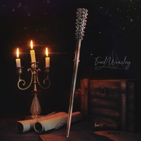 Télécharger objet 3D Baguette Fred Weasley - Harry Potter, tolgaaxu