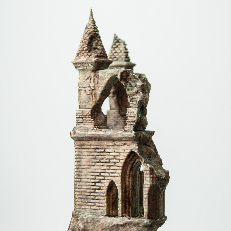 8.jpg Télécharger fichier OBJ Ancien château de Raven • Modèle imprimable en 3D, tolgaaxu