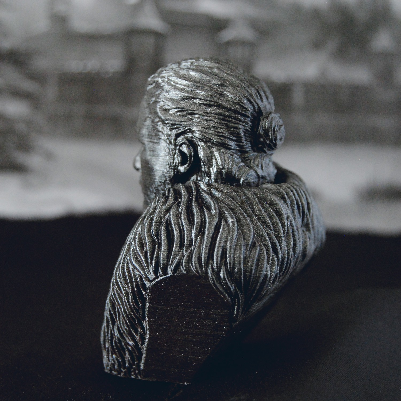 8.jpg Download OBJ file Jon Snow - Game of Thrones • 3D printable template, tolgaaxu