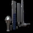 Descargar archivos 3D GANDALF GLAMDRING SWORD - EL HOBBIT, tolgaaxu