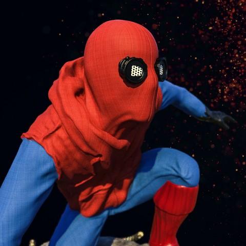 11.jpg Download STL file Spider-Man Homemade Suit • Design to 3D print, tolgaaxu