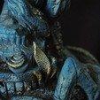 Download 3D printing files AQUAMAN, tolgaaxu