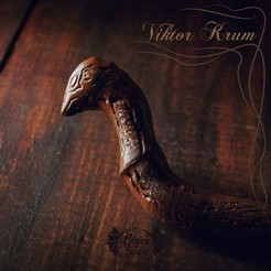 Fichier imprimante 3D Viktor Krum Wand- Harry Potter, tolgaaxu