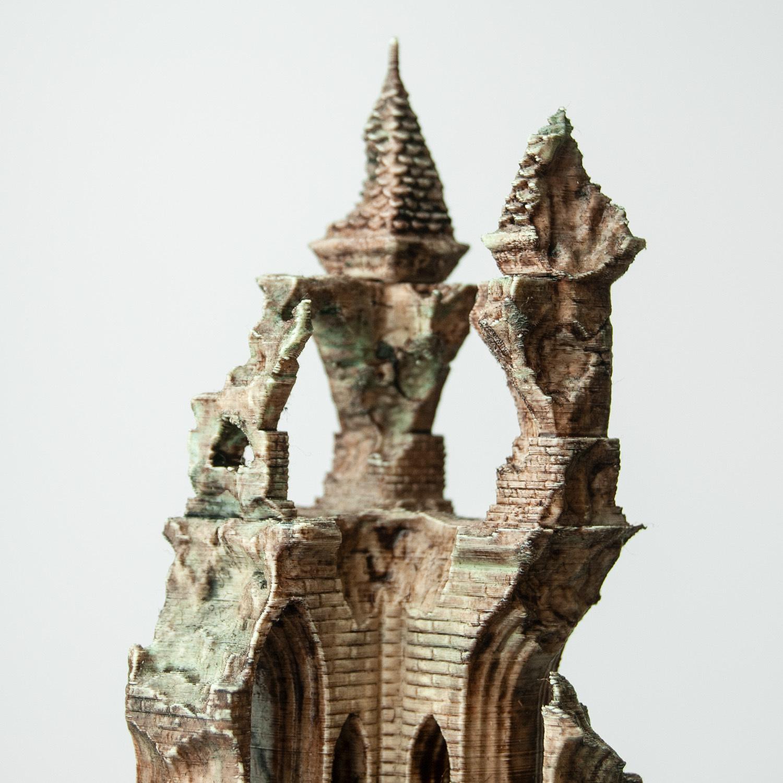 7.jpg Télécharger fichier OBJ Ancien château de Raven • Modèle imprimable en 3D, tolgaaxu