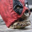 9.jpg Descargar archivo OBJ Zombie Deadpool • Objeto imprimible en 3D, tolgaaxu