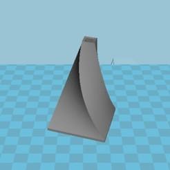 Sans titre.jpg Télécharger fichier STL Vase distorsion • Objet pour imprimante 3D, 3dprintiing