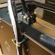 Télécharger fichier STL gratuit Guide de câble d'imprimante CTC • Objet pour imprimante 3D, Magistratus