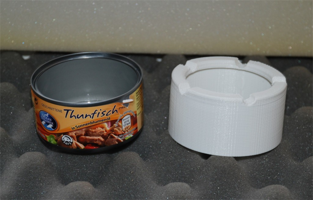 1958df5833d9bcbcdc9743e2b28c1420_display_large.jpg Download free STL file Customizable Ashtray from Tin Can • 3D print object, dede67