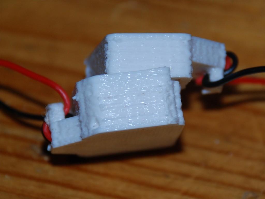MagnetVerbinder-6.jpg Download free STL file Magnetic connector for low voltages (24V max) • 3D print model, dede67