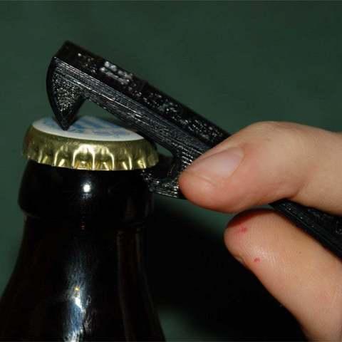 Télécharger modèle 3D gratuit Ouvre-bouteille, dede67