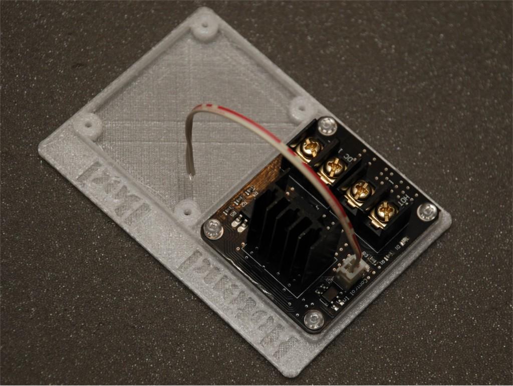10eb28cdf4e32dfe7d602b716801d434_display_large.jpg Télécharger fichier STL gratuit Base MOSFET double • Design pour impression 3D, dede67
