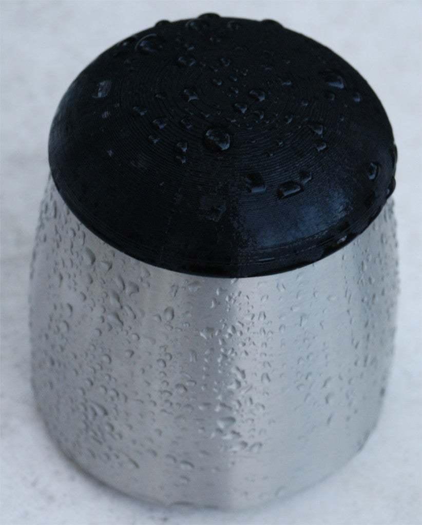 Aschenbecher-Regen-Abdeckung-01.jpg Télécharger fichier SCAD gratuit housse de pluie pour cendrier • Modèle pour imprimante 3D, dede67