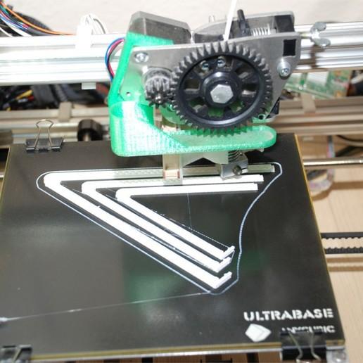 Tueten-Klemme-2.jpg Download free SCAD file Customizable Bag Clip • 3D printable design, dede67